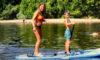 Camping idéal pour la baignade à Soirac